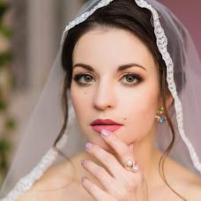 Wedding photographer Irina Samodurova (samodurova). Photo of 01.12.2017