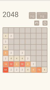 Game 2048 APK for Windows Phone