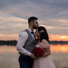 Wedding photographer Darya Grischenya (DaryaH). Photo of 03.10.2018