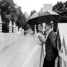 Wedding photographer Zhenya Istinova (MrsNobody). Photo of 19.07.2018