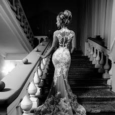 Wedding photographer Artem Smirnov (ArtyomSmirnov). Photo of 05.01.2019