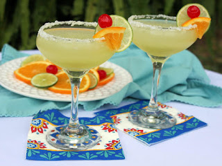 Sue's Italian Margaritas Recipe