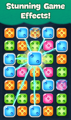 Six Dice Game - Pair Matching Onnect Dice Games 0.4.5 screenshots 14