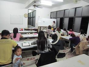 Photo: 20111129頭屋行動教室-大陸與外籍配偶識字班006