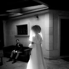 Hochzeitsfotograf Daniel Vázquez (DaniVazquez). Foto vom 27.04.2017