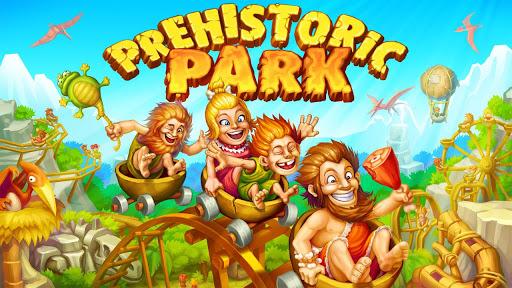 Prehistoric Park Builder screenshot 12