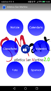 Atletica San Martino - náhled