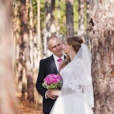 Wedding photographer Anna Vdovina (vdovina). Photo of 20.10.2016