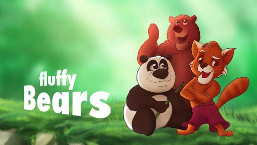 Fluffy Bears - The Adventure