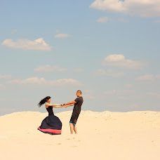 Wedding photographer Olesya Letova (Liberty). Photo of 17.08.2015