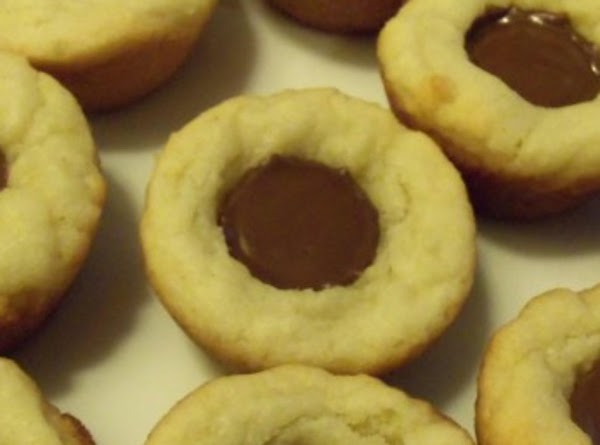 Peanut Butter Delight Cookies Recipe
