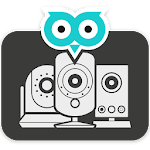 OWLR Multi Brand IP Cam Viewer Icon