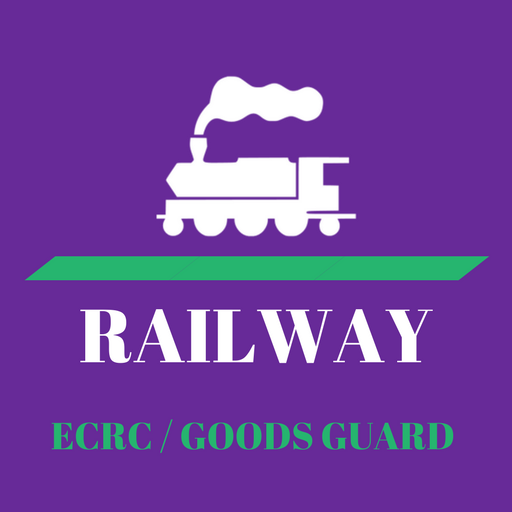RRB ECRC - Goods GUARD (GG)
