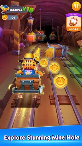 Garfieldu2122 Rush  screenshots 3