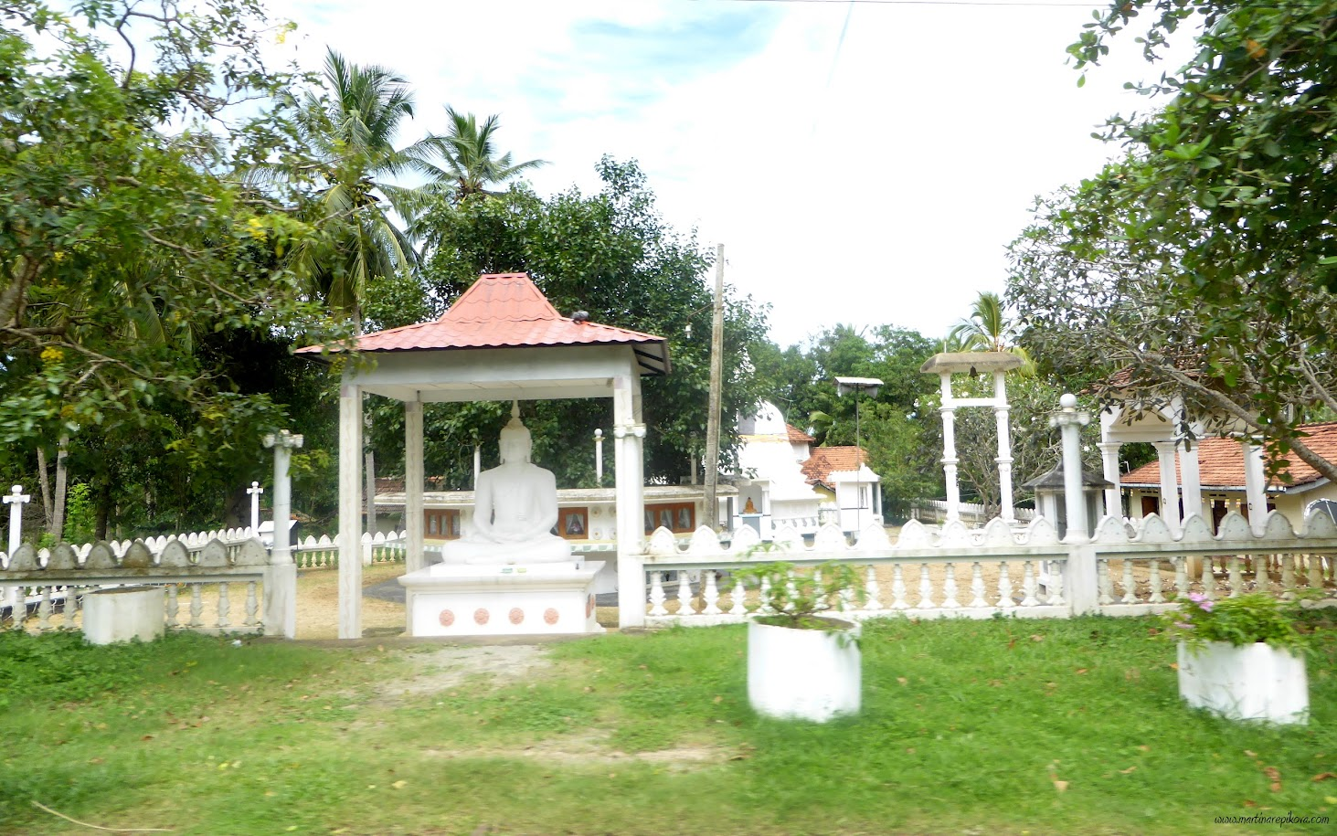 Temple, Sri Lanka