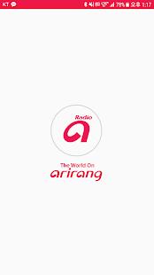 Arirang Radio - náhled