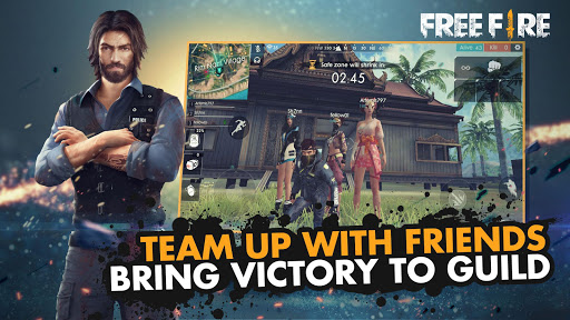 Garena Free Fire 1.19.0 screenshots 11
