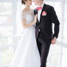 Wedding photographer Leonid Evseev (LeonART). Photo of 08.04.2018
