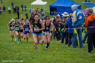 Photo: Varsity Girls 4A Eastern Washington Regional Cross Country Championship  Prints: http://photos.garypaulson.net/p517988639/e4919399e