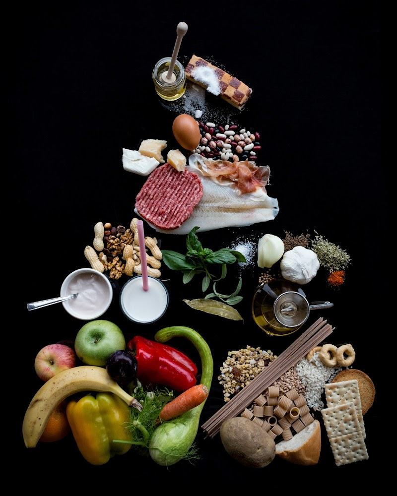 Cambiando stile: la Dieta Mediterranea di Davide_79