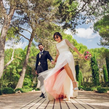 Fotógrafo de bodas Jose antonio Torralba (josenarrativa). Foto del 18.03.2017