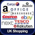 Online Shopping UK icon