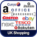 Online Shopping UK v 1.0 app icon