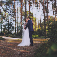 Wedding photographer Agata Gricaeva (agatagri). Photo of 18.09.2014