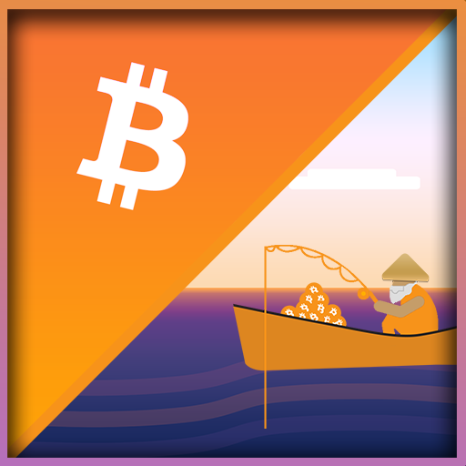 Bitcoin Fisherman