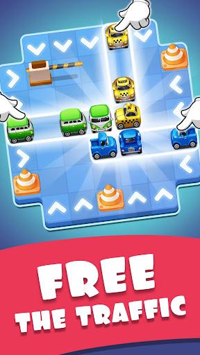 Traffic Jam Cars Puzzle 1.2.11 screenshots 7