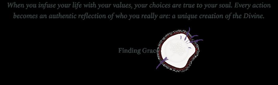 Finding Grace, by Eiman Al Zaabi