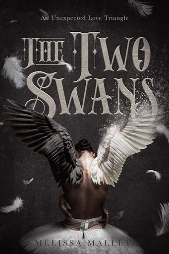 The Two Swans cover