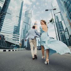 Wedding photographer Vladimir Voronin (Voronin). Photo of 19.03.2018
