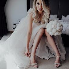 Wedding photographer Andrey Gribov (GogolGrib). Photo of 22.08.2018