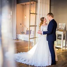 Wedding photographer Andrey P (Plotonov). Photo of 06.03.2017