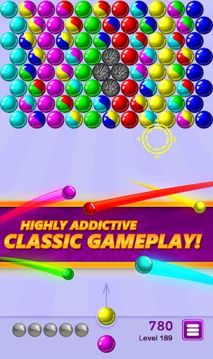Bubble Shooter Arcade