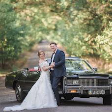 Wedding photographer Nadezhda Aleksandrova (illustrissima). Photo of 20.12.2017