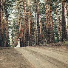 Wedding photographer Vadim Vinokurov (vinokuro8). Photo of 26.09.2015