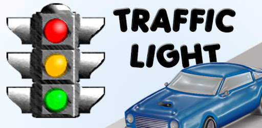 Traffic Light, car, road, intersection, street, reflex