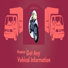 Kanpur  RTO Vehicle info- free vahan owner deatils