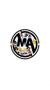 Mega Animes e Desenhos 1