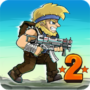 Game Metal Soldiers 2 APK for Windows Phone