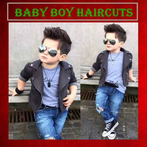 9660aaec0d31 Baby Boy Haircuts - Apps on Google Play