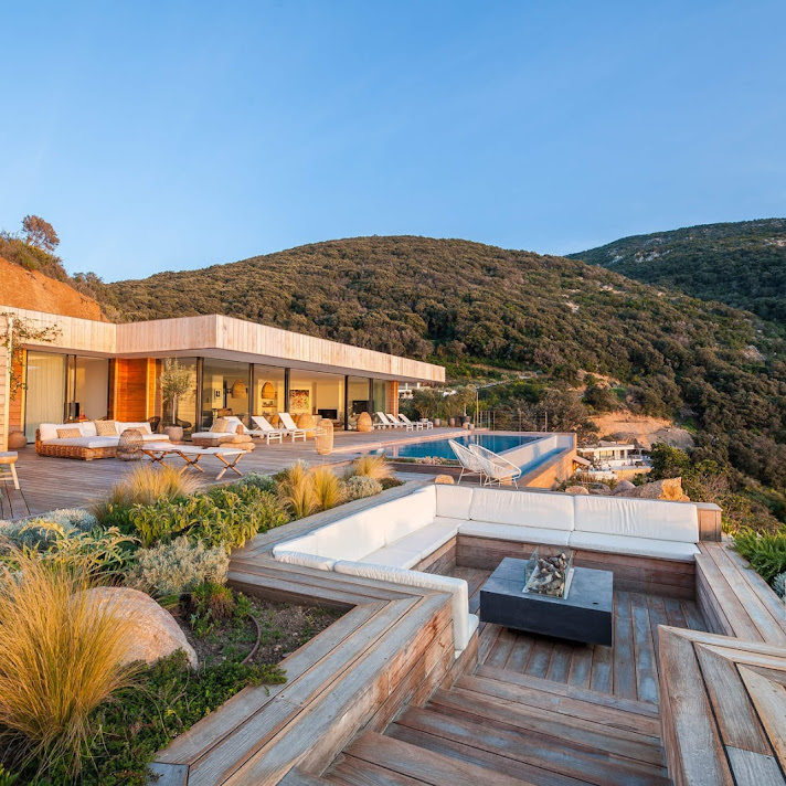 Villa Cap Azur_28