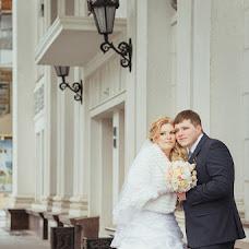 Свадебный фотограф Анна Абрамова (Tais). Фотография от 28.04.2014