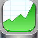 Stocks: Realtime Quotes Charts & Investor News icon