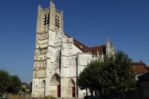 photo de Cathédrale Saint Etienne