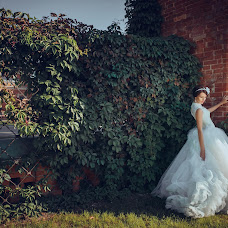 Wedding photographer Evgeniya Zdorovcova (minijohnson). Photo of 02.02.2015