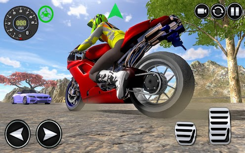 Dirt Bike Racing Games Extreme Motor Cycle Stunts Android Apps