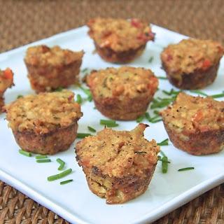 Baked Mini Crab Cakes Recipes